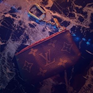 Louis Vuitton Keychain pouch